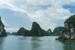 Ha Long Bay #4