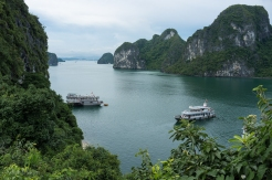 Ha Long Bay #3