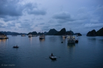 Ha Long Bay #7
