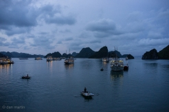 Ha Long Bay #7