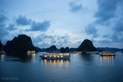 Ha Long Bay #6