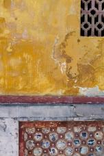 Colourful Walls Hue Vietnam
