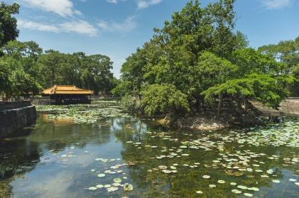 Tomb of Tự Đức Vietnam