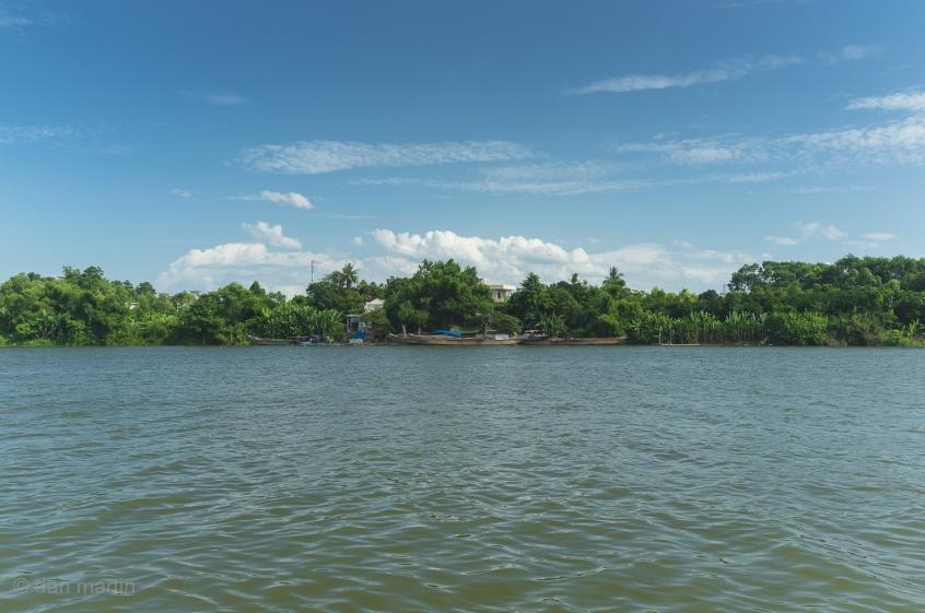 The Perfume River Vietnam