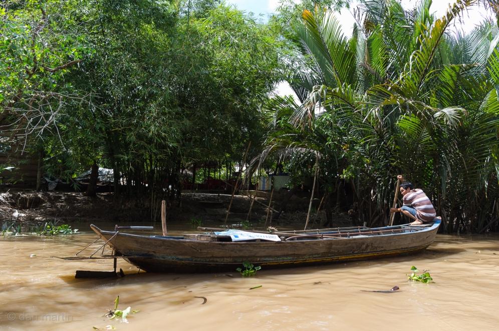 Mekong Delta #7