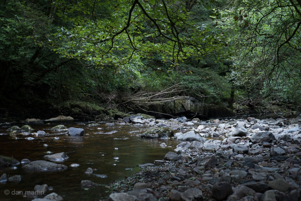 The beautiful valleys of Neath and the namesake river.