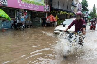 Siem Reap Rains #3