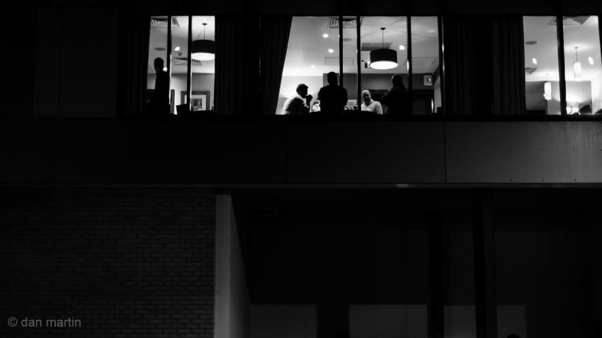 At Night-5