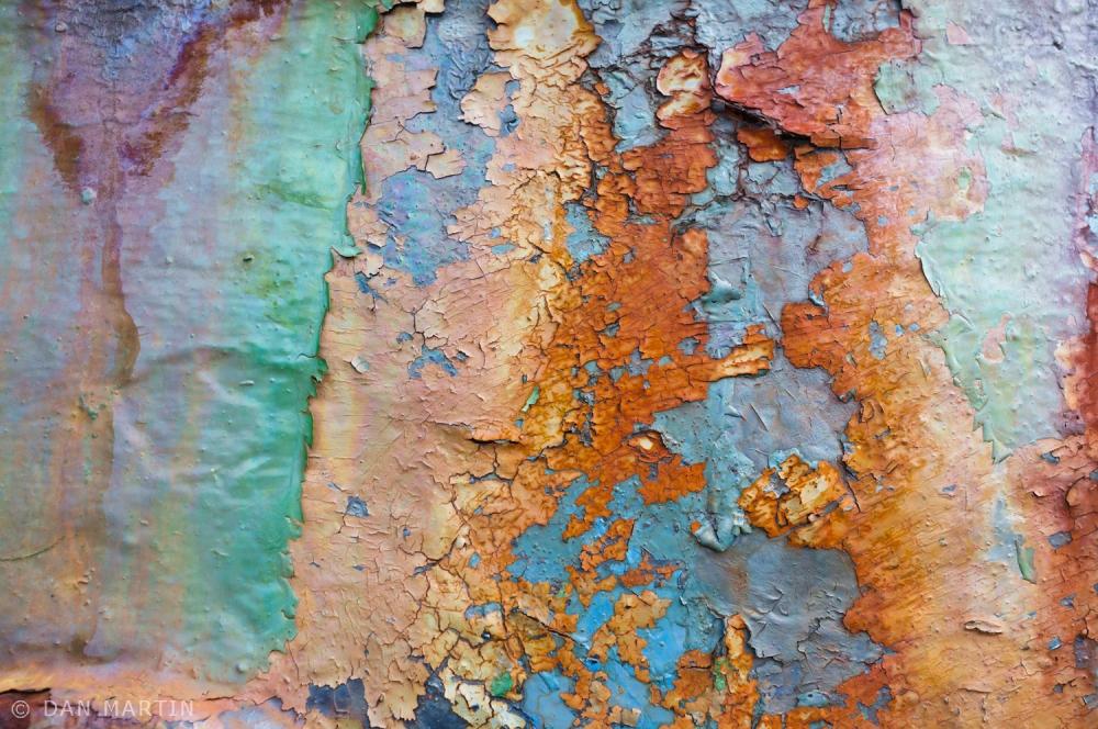 Colours of Paint #2