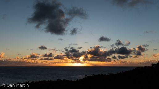 Sunset.. one of many.